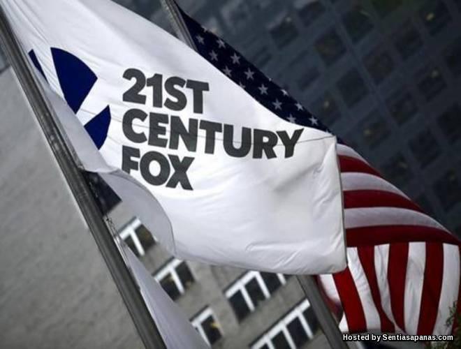 5 Sebab Kenapa Century Fox Dijual Kepada Disney Dengan Nilai RM214 Bilion!