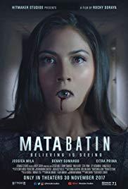 Watch Mata Batin Online Free 2017 Putlocker