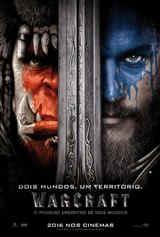 Imagem Warcraft: O Primeiro Encontro de Dois Mundos - Dublado