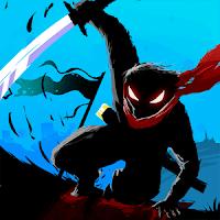 Stickman Ghost Warrior v1.2 Mod Apk (Unlimited Money)