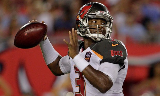 Jameis Winston apologizes after saying girls should be 'silent and polite'