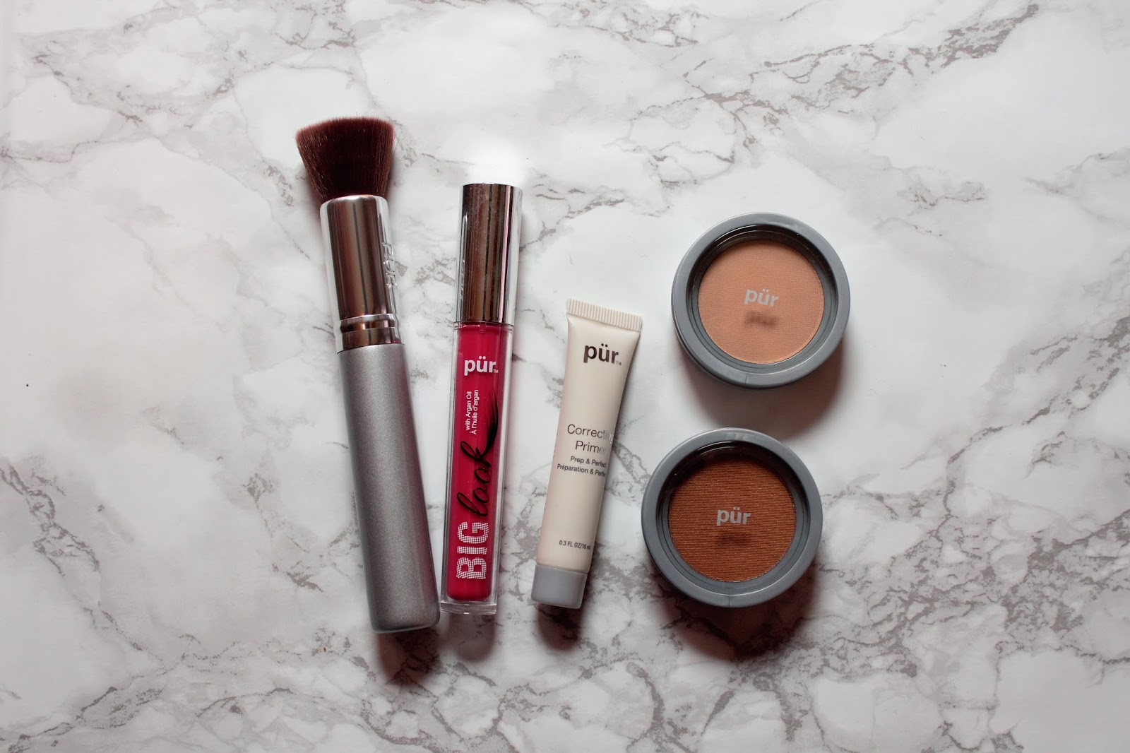 Start Now 5-Piece Beauty-to-Go Collection PÜR