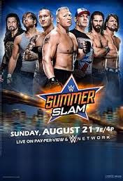 WWE SummerSlam 2016 Venue
