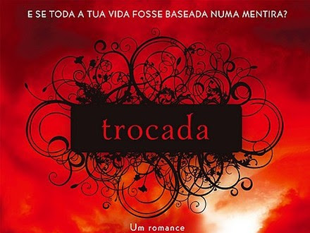 Trocada de Amanda Hocking