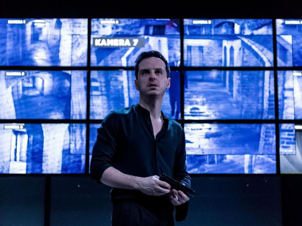 Hamlet, Almeida Theatre | Review