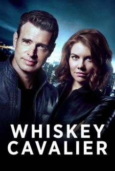 Whiskey Cavalier 1ª Temporada Torrent – WEB-DL 720p/1080p Dual Áudio