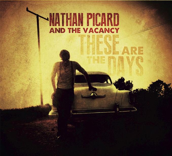 Terjemahan Lirik Lagu Memory Finds You ~ Nathan Picard and The Vacancy