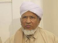 Habib Salim Assyathiri Hafal 30 Juz Al Qur'an Setelah Mimpi diberi Minum Ali Bin Abi Thalib