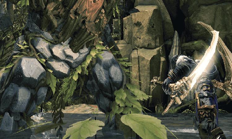 تحميل لعبة darksiders 2 مضغوطة بحجم صغير ورابط مباشر للكمبيوتر