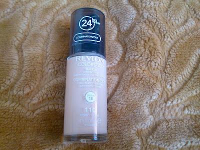 1820. Revlon ColorStay Make Up for Combination Oily Skin 24 H podkład dla cery tłustej