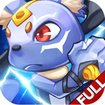 Spirit Monster Full v0.9.0 MOD Apk + Data Terbaru