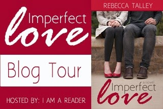 Imperfect Love Blog Tour