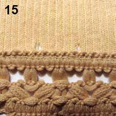 Особенности пошива изделий из трикотажа