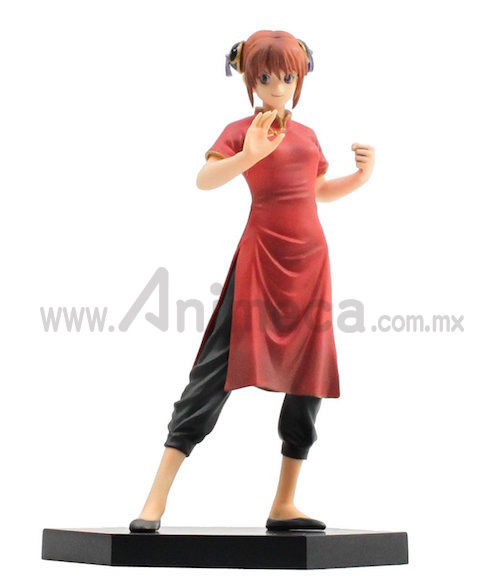 Figura Kagura DXF Figure Oedo Bukan Gintama
