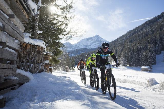 Snow Bike Festival 2018