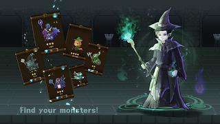 Infinity Magic MOD Unlimited Money 1 Hitt 1 Kill New Version Updated Gratis terbaru