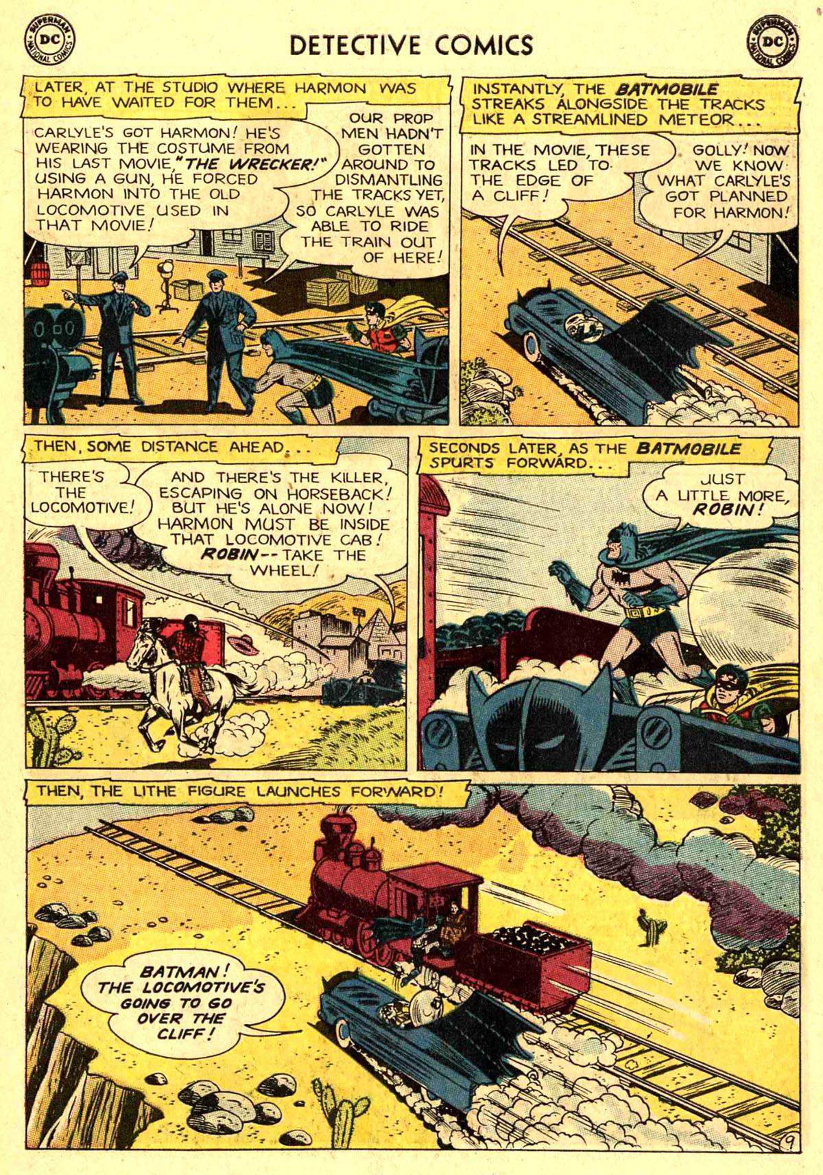 Detective Comics (1937) 314 Page 10