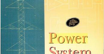 Hadi Saadat Power System Analysis Ebook