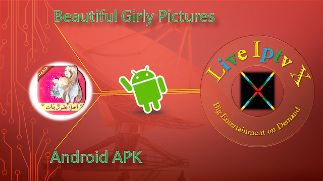 Beautiful Girly APK
