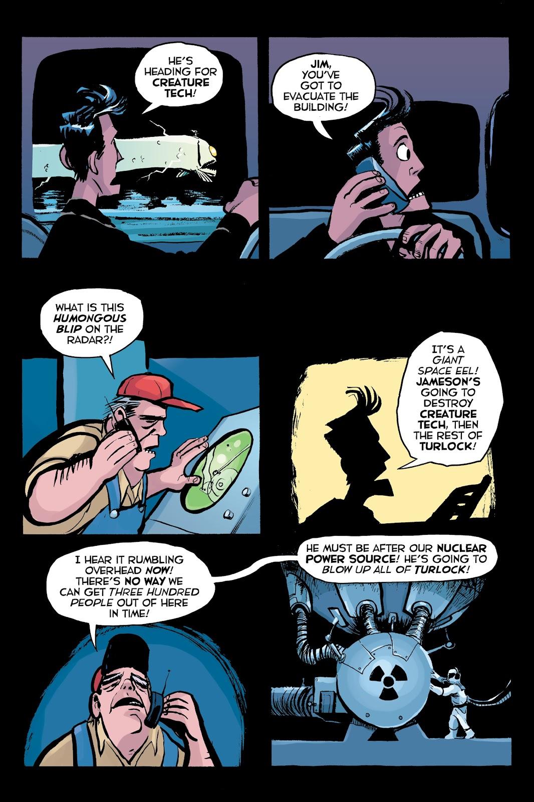 Read online Creature Tech (2019) comic -  Issue # TPB (Part 2) - 82