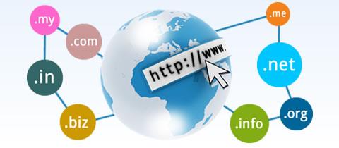 Cara Memilih & Membeli Nama Domain untuk Blog