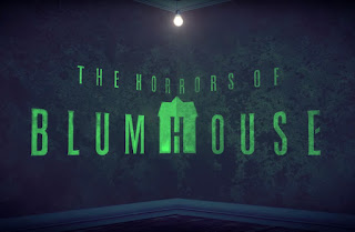 The Horrors of Blumhouse Returns to Universal Studios Halloween Horror Nights