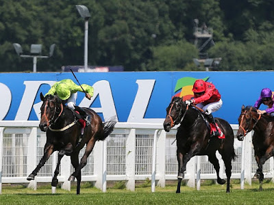 John Fretwell Racehorse Owner
