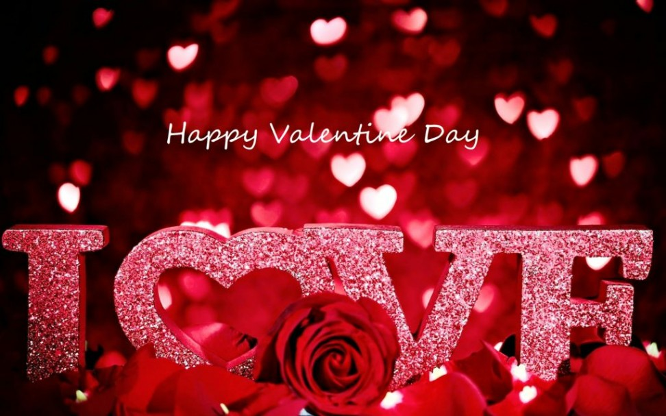 Happy valentines day images free download 2018 SMS - WWW.LOVESMSBD.Com