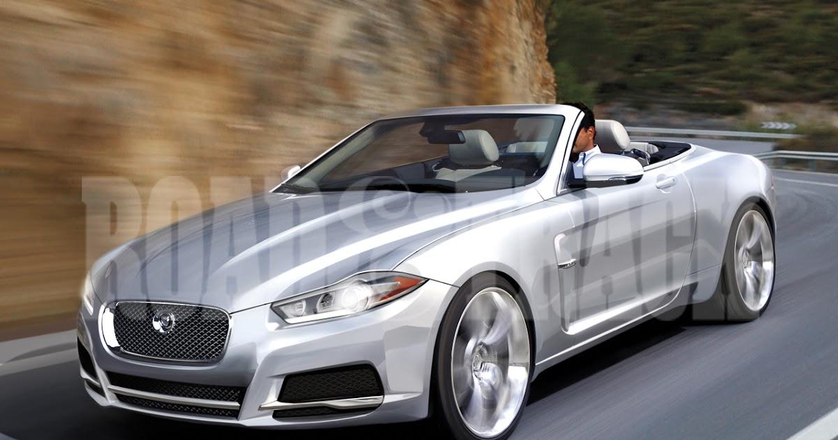 Cars: 2013 Jaguar XE