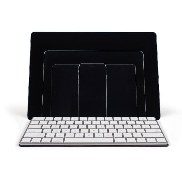 Gới thiệu Canopy – vỏ bảo vệ cho bàn phím Apple Magic Keyboard