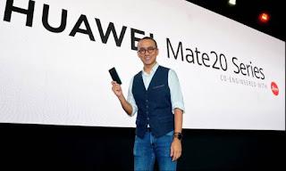 اسعار هواتف هواوي HUAWEI Mate 20 مميزات وعيوب هاتف هواوي Mate 20 سعر ومواصفات هواوي ميت 20