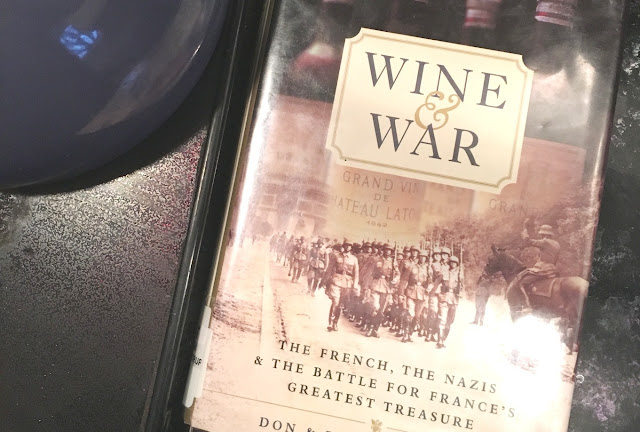 Stories from the Holocaust - Wine and War | Land of Honey