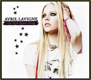 Lagu Avril Lavigne Mp3 Album The Best Damn Thing Terlengkap