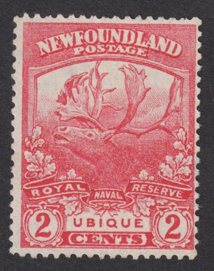 Cent Values Postage Stamp 6