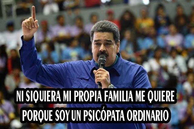 Conoces a las dos hermanas de Nicolás Maduro? son un misterio...