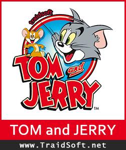 تحميل لعبة توم وجيري الجديدة