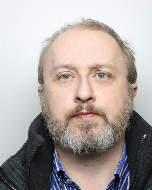 JAILED: Accountant David Singer with drug and gambling addiction stole nearly £42,000 from travel firm