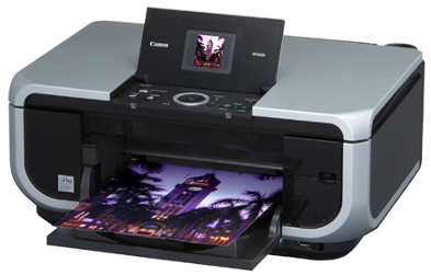 Canon PIXMA MP800R Driver Download