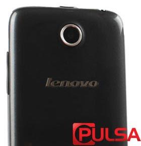 Lenovo Siapkan Ponsel Windows Phone Perdananya