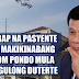 President Duterte donates P100 million for the less fortunate patients of PGH
