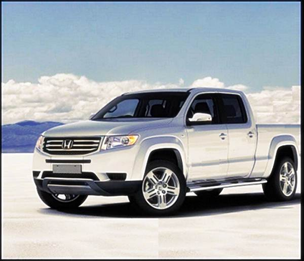We Developed This New Honda Ridgeline To Offer Something And Fundamentally Better Suited The Way Many Ers Use Their Truck Said Jeff Conrad