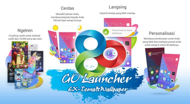 Akozo - GO Launcher EX Apk Full Download