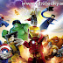 Lego Marvel Super Heroes mod apk with data Highly Compressed