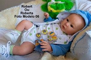 bebê reborn do ateliê Denise Reborn