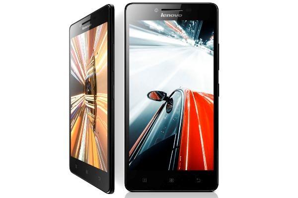 Harga Lenovo A6000, Hp Android KitKat Terbaik Rp 1.5 Juta