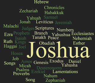 The Man Whose Name is the Branch Yahushua