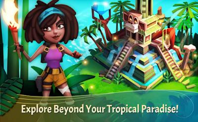 Download FarmVille Tropic Escape v1.9.763 Mod Apk Terbaru Gratis Unlimited Money, game FarmVille Tropic Escape dari Zynga, Game Info : Nama : FarmVille Tropic Escape Apk, Kategori : Simulasi, Santai, Versi : 1.9.763 (up Juni 2017), Size : 66MB, OS : 4.2+, Developer : Zynga, Mod : Money, Link Download FarmVille Tropic Escape Mod Apk Terbaru, Hack mod Tropic Escape,