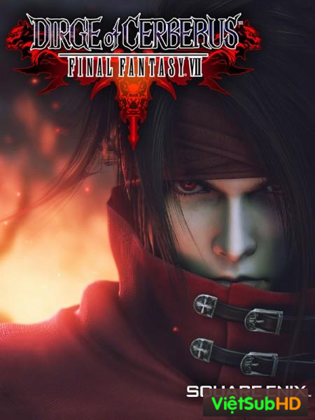 Final Fantasy VII: Bản Nhạc Tử Thần