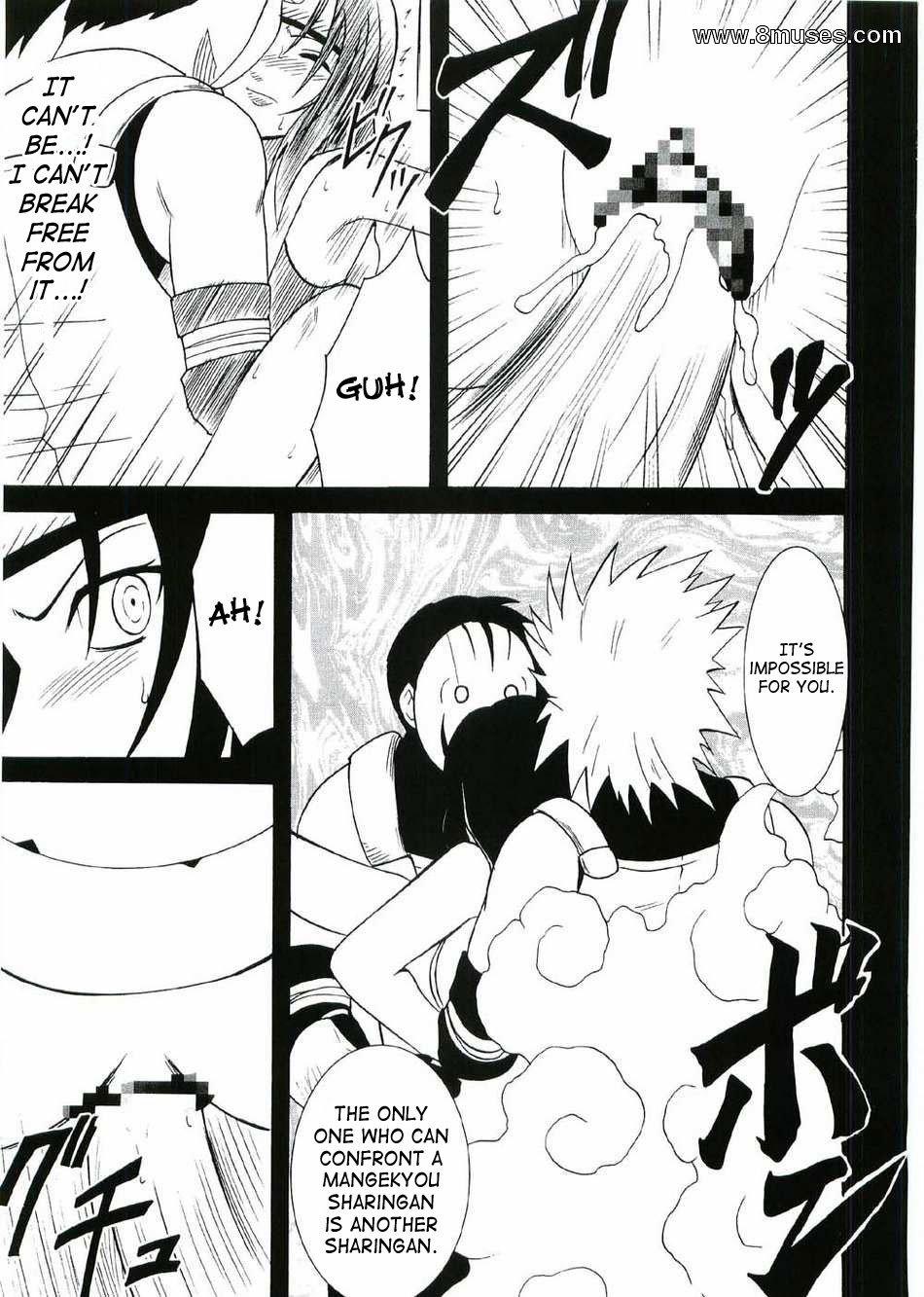 Opposite. something Komik hentai sasuke dan Kushina join