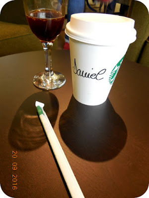 cafea personalizata